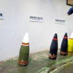 mini museo militar