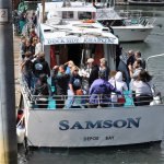 Dockside Charters Foto