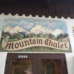 Mountain Chalet Aspen Foto
