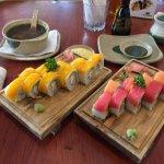 Foto de Mr. Sushi
