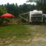 Photo de Lake George Escape Campground