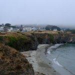 Mendocino Coast Foto
