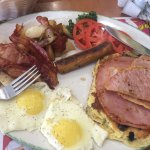Breakfast No. 6