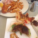 Foto de The Tree Restaurant