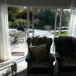 Photo de Leaves Signature Guest House