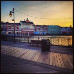 Disney's Boardwalk Foto