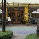 Chelsea Market Café