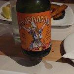 Deliciosa cerveza artesanal de Tacuarembo con carta de sabores a elección
