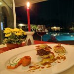 The Siam Residence Restaurant Foto