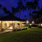 The Siam Residence Restaurant Foto