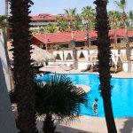 Photo de Bahia Hotel & Beach Club
