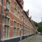 Begijnhof Lier Photo