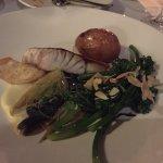 Dinner at Eleonore's Restaurant