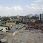 Aloft Tulsa Downtown Foto