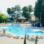 Demerdji Hotel Foto