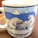 Cute Coffee Cups, Maggie's on Meeker, Kent, WA