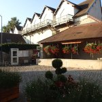 Photo de Hotel Parenthese