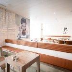 Room Restaurante