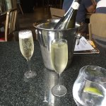 Nice affordable prosecco