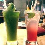 Sexy Refreshments