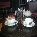 Double Coffee Foto