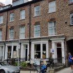 Hedley House Hotel Foto