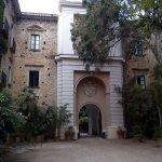 Palazzo Belmonte Foto
