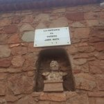 Santuario de la Virgen Antigua