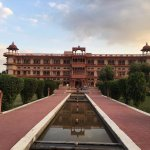 Foto di Umaid Lake Palace - An Organic Retreat