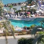 Royal Hotel Sanremo Bild