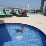 Foto de Holiday Inn Dubai - Al Barsha