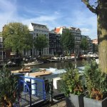 Photo de New West Inn Amsterdam