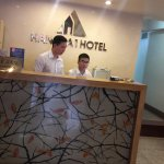 Photo de Hanoi A1 Hotel