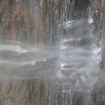 有許多瀑布,河流,湖和高山