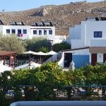 Lindos Blue Sky Studios and Apartments Foto