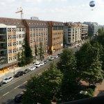 Apartments am Brandenburger Tor Foto