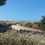 accès direct à la plage à 200m