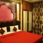 Shalimar Club Royal Room