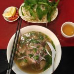 Tra Vinh Vietnamese Chinese Special Noodle House Foto