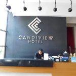 Hotel Candi View