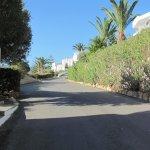 Foto de Hersonissos Village Hotel