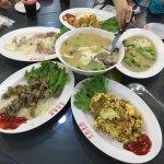 Ri Xin Restaurant