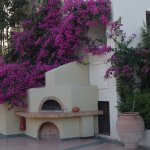Hydramis Palace Beach Resort Foto