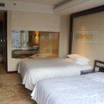 Bild från Sheraton Shanghai Hongkou Hotel