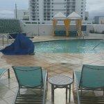 Foto di Hampton Inn & Suites by Hilton - Miami/Brickell-Downtown