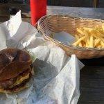 Bild från Tommi's Burger Joint Malmö