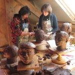 Clay Heads Workshop