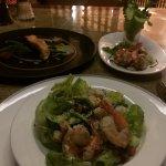 Photo de The Restaurant