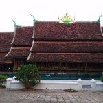 Old Quarter Luang Prabang Foto
