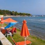 Al Mare Beach Hotel Photo
